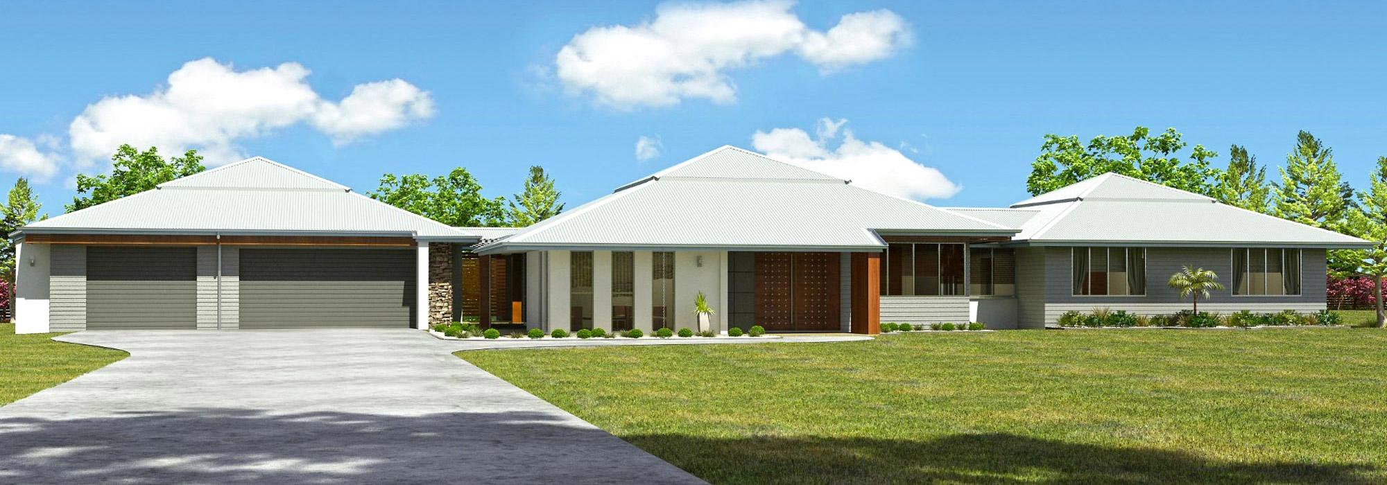Grand Pavilion
